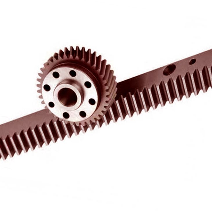 Best China manufacturer & factory factory manufacturer for  steel Helical internal ring gear  double spur gear machining parts spur gear With high quality best price