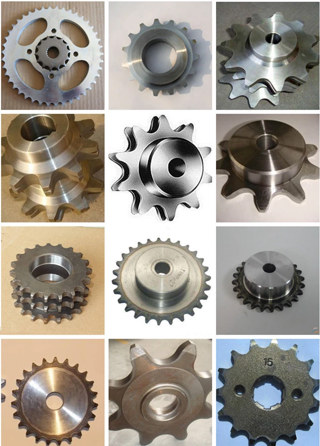factory manufacturer for  Irregular Sized Power Transmission Gear Shaft PTO Gear made from Alloy Metal for Vehicles  Tractors