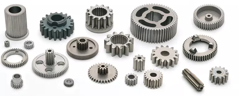 factory manufacturer for  steel Helical internal ring gear  double spur gear machining parts spur gear