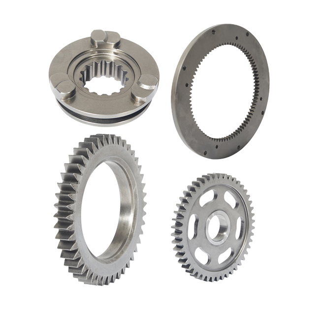 High quality factory manufacturer for  High quality precision small metal gears custom spur motor gear wheel - Best Supplier Manufacturer & Factory