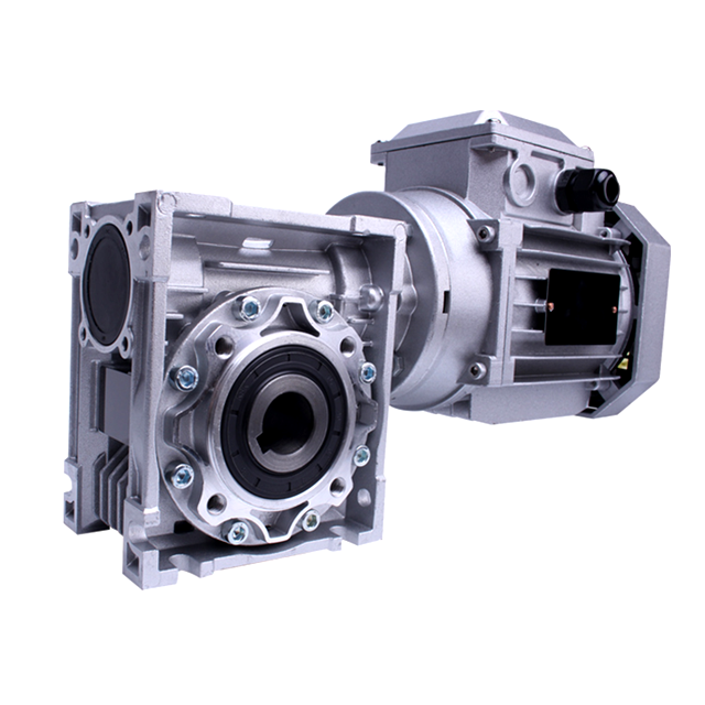 Best China manufacturer & factory China manufacturer for high quality nmrv gearbox speed reducer gear ratio 7.5-100 With high quality best price