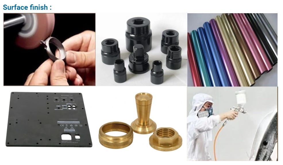 Custom OEM machining parts cnc laser cutting machine parts