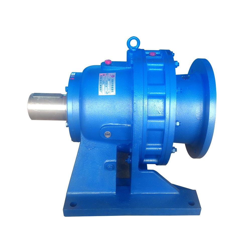 공장 중국 가격 수평 사이클로이드 감속기 BW1 사이클로이드 기어 박스 (모터 없음)-공급 업체 제조업체 도매 공장