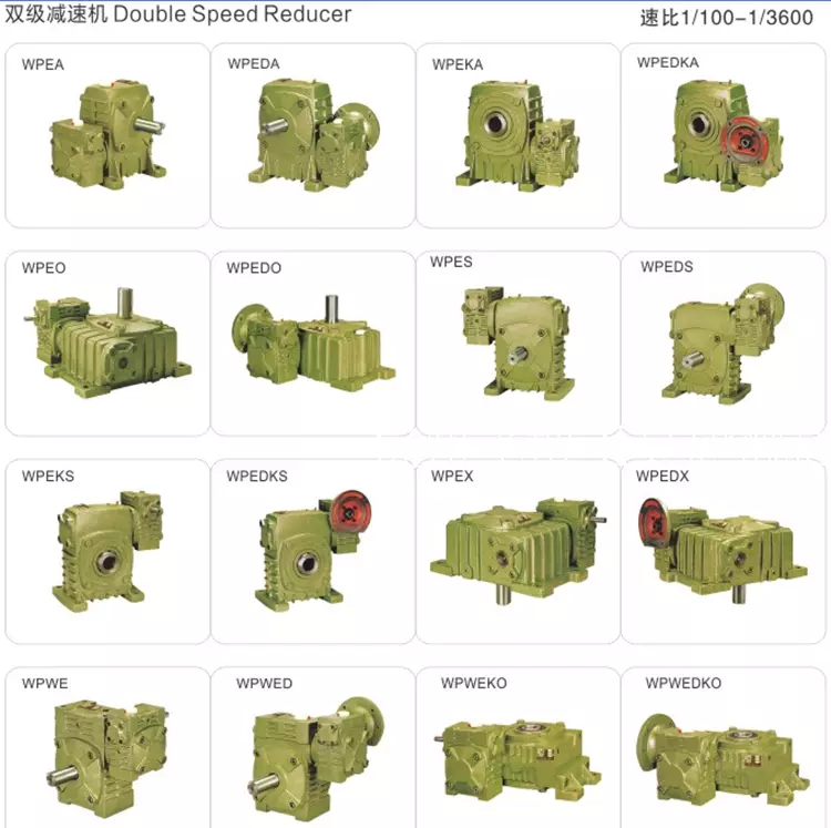 china supplier ZLYJ series gearbox rubber screw Extruder Gear box reducer for plastic extrusion machine