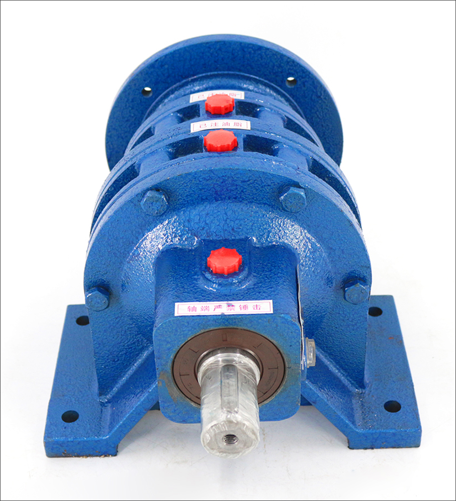 China  Manufacturers & Suppliers manufacturer for high quality double stage gear reducer for mixers