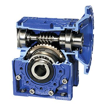 Best China manufacturer & factory speed  in Bergamo Italy  variator reducer UD combined worm gearbox with electric motor With high quality best price