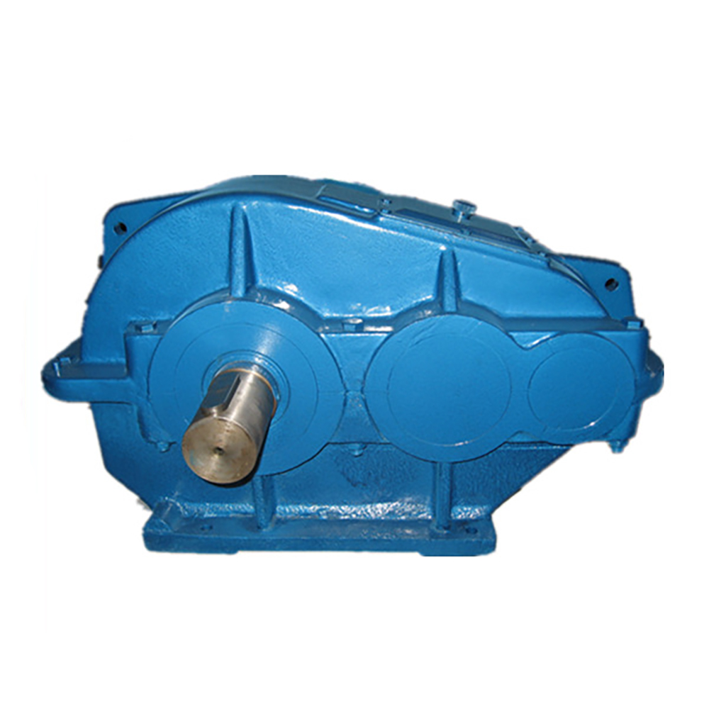 Strong  China construction micro crane duty   helical gearbox zq 650 zq650 speed reducer for chemical industry - Supplier Manufacturer wholesaler Factory