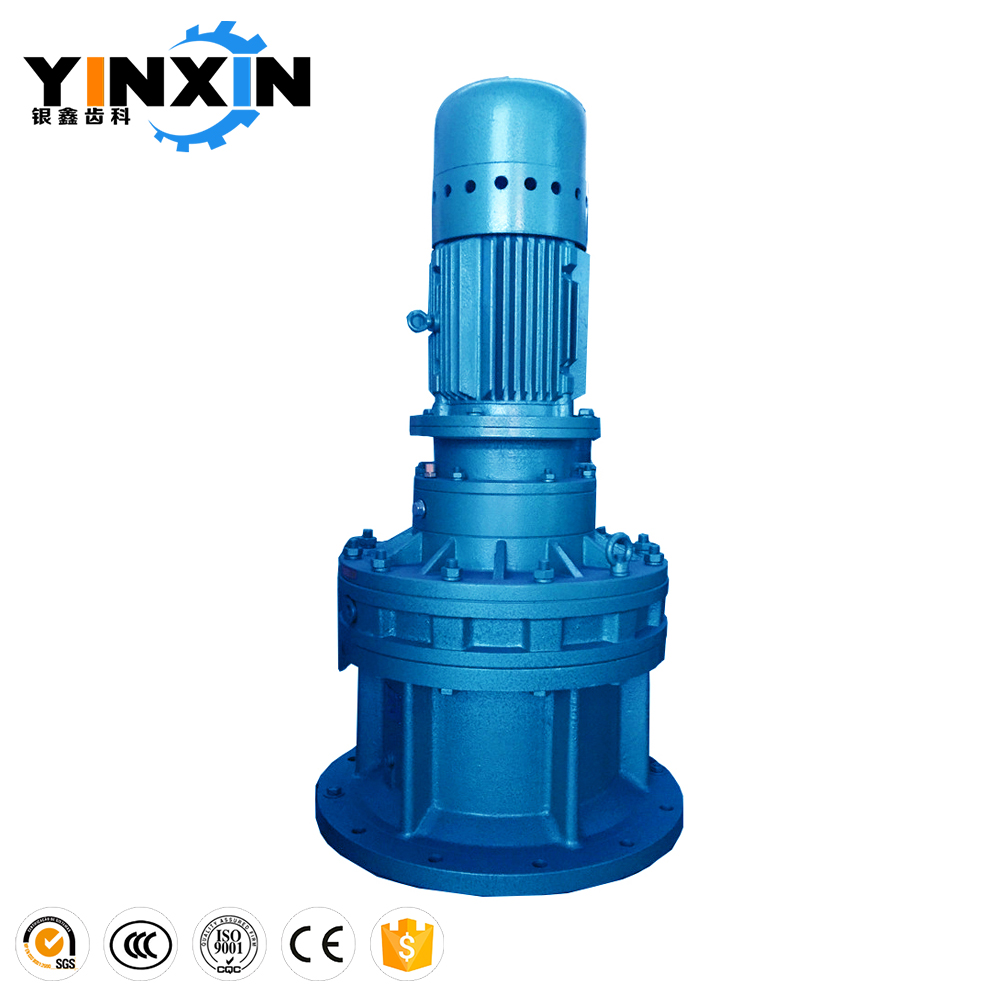 Best China manufacturer & factory BWD  in Patna India  XWD series pinwheel cyclo gear motor bld cycloidal gearbox With high quality best price