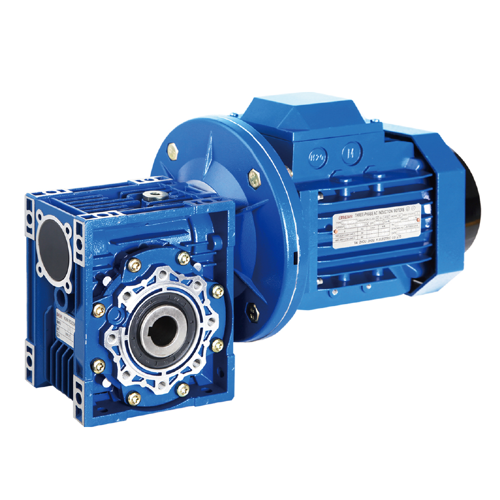 China best quality low sales price for china manufacturer  BMRV030 high quality rv30 worm drive gearbox gear speed reducer Factory Manufacturer and Supplier -from Pto-shaft.com