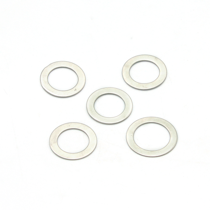 Best China manufacturer & factory China Nice Quality High strength Custom make Stainless steel gaskets With high quality best price