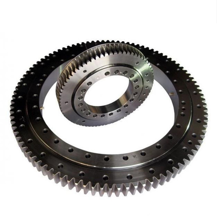 china  High Qualtiy supplier Kato Crane NK400E Slewing Bearing Ring Outer Gear 011.40.1220