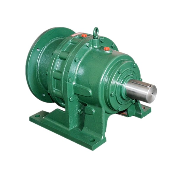 Best China manufacturer & factory high quality Output speed 1000 rpm XW XWD10 single stage cycloid gearbox speed reducer  supplier With high quality best price