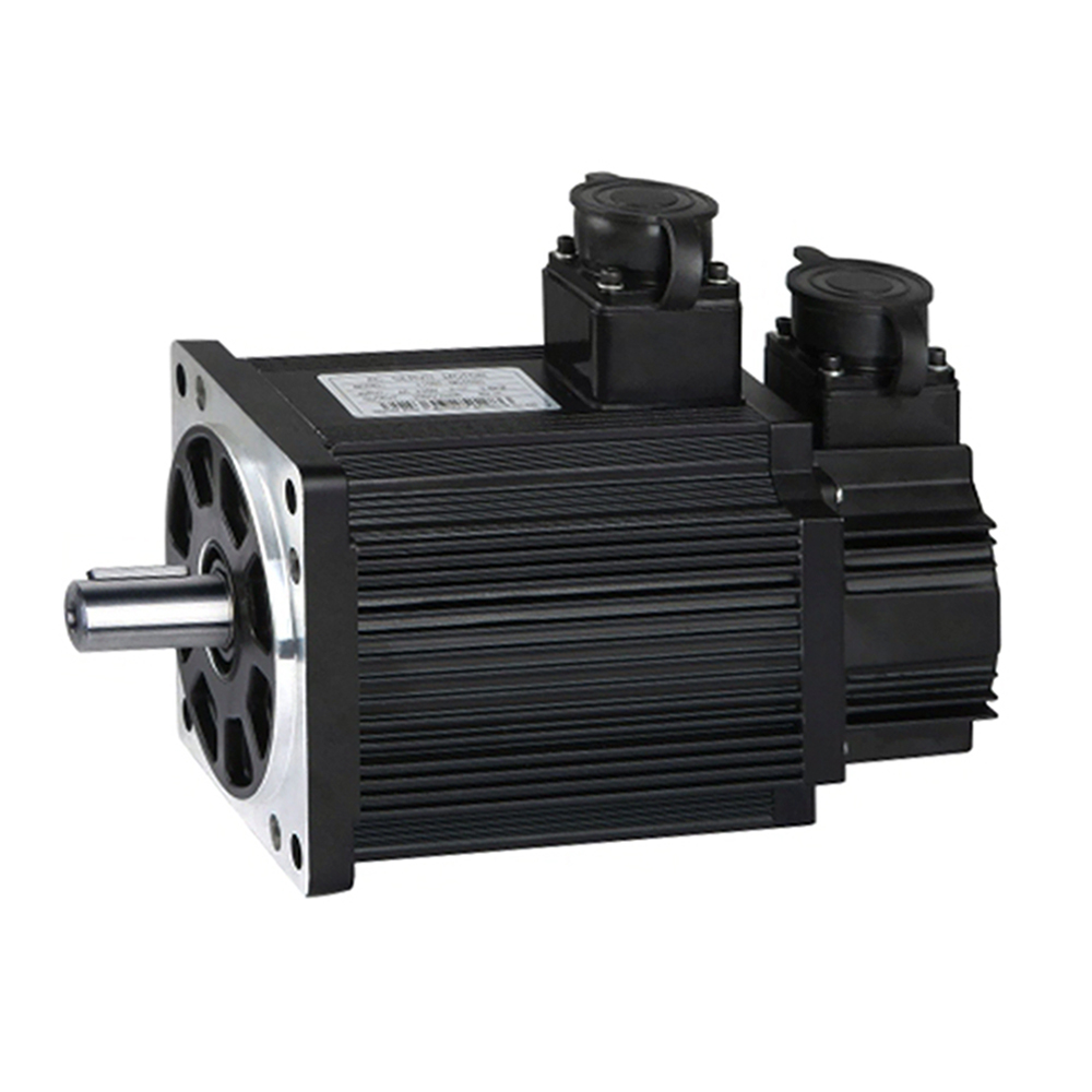 Best China manufacturer & factory china  in Nizhniy Novgorod Russian Federation  manufacturer  130ST-M15015 closed-loop 10nm 220v 60hz electric ac servo motor With high quality best price