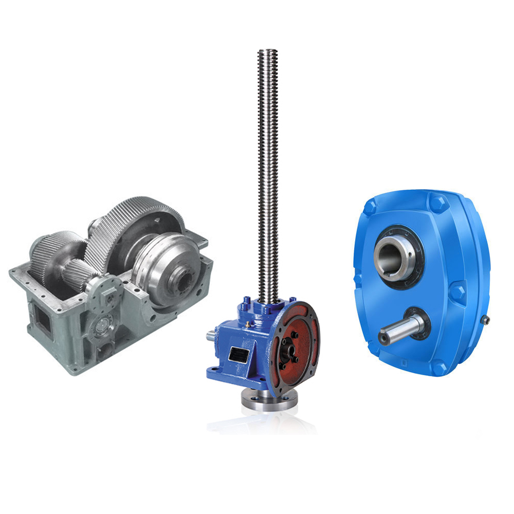 cyclo gearbox cycloidal gearbox cyclo drive gear box speed reducer motor shaft mounted gearbox with electric motor