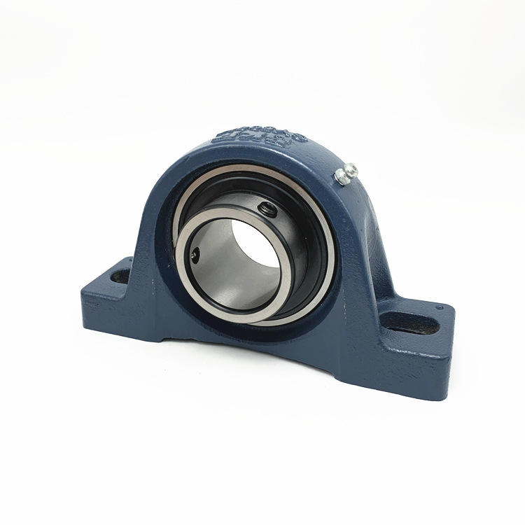China best quality low sales price for china supplier Ucpa208 Cast Housed Pillow Block Bearing Unit, 40mm, pillow block bearing pa208  with Insert Ball Bearing UC208 Factory Manufacturer and Supplier -from Pto-shaft.com