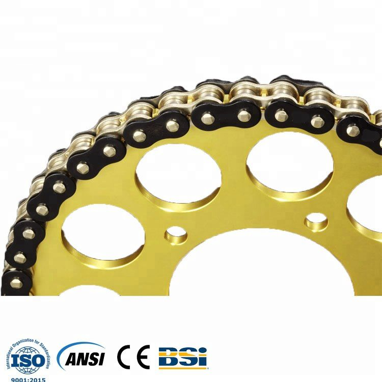 China best quality low sales price for China Factory large Link Chain Trencher Chain with ISO9001:2015 Factory Manufacturer and Supplier -from Pto-shaft.com