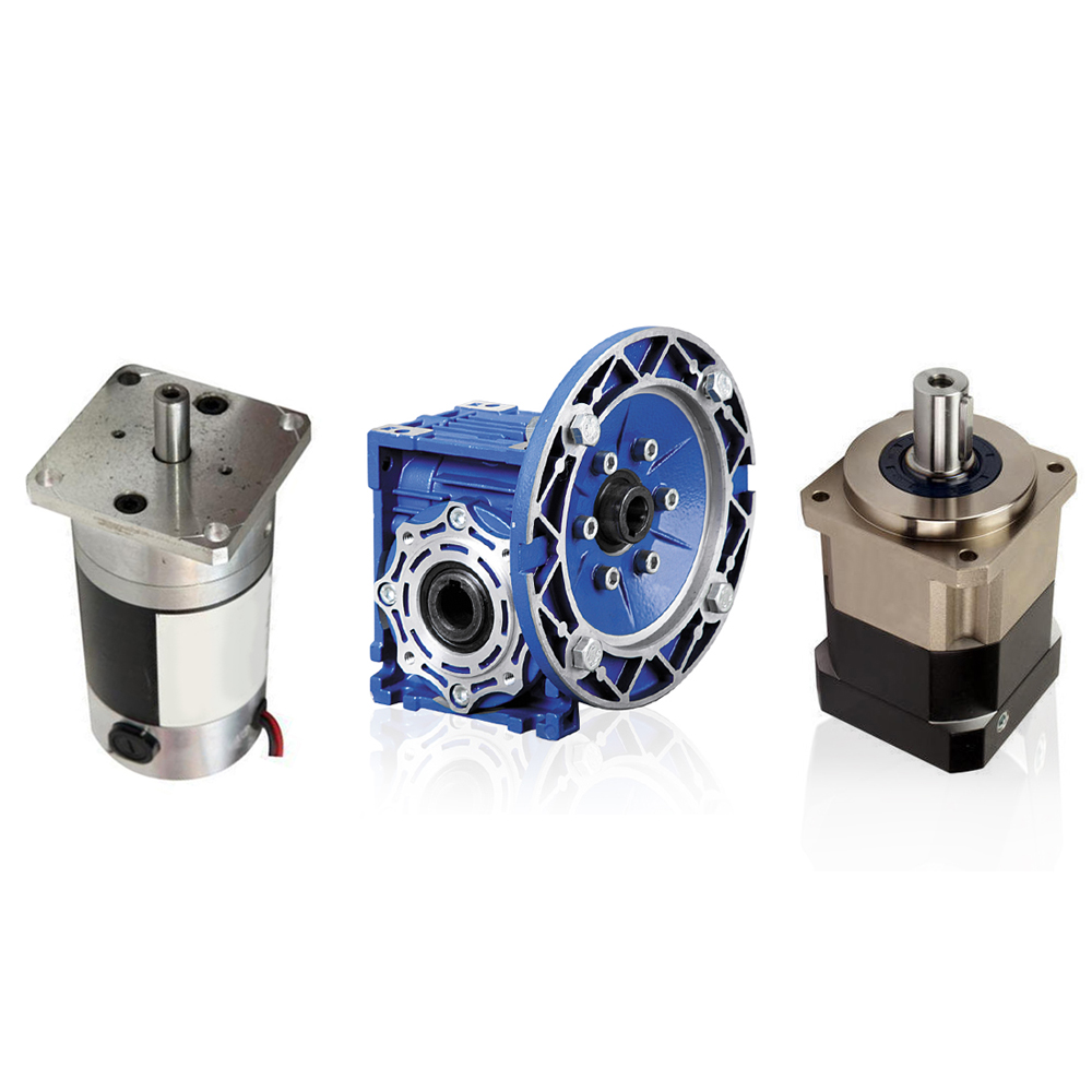 H series high power heavy duty helical gearbox speed reducer parallel shaft gearbox
