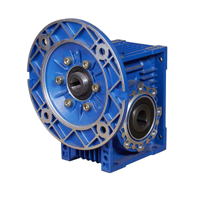 High quality China wholesale aluminum NMRV worm reducer motor nmrv50 worm drive gearbox for printer - Best Supplier Manufacturer & Factory