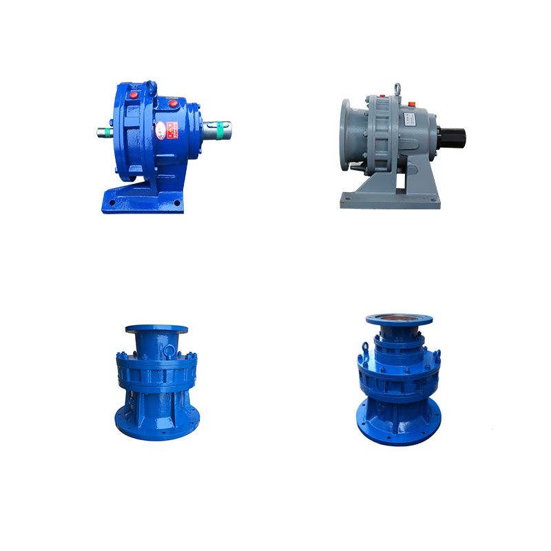 China best quality low sales price for high quality BWD1 series planetary cycloid reducer XWD3 cyclo gearbox with gear motor 11kw  supplier Factory Manufacturer and Supplier -from Pto-shaft.com