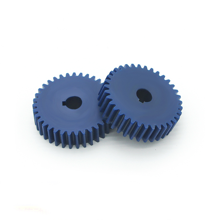 Factory  China Promotions Machined parts nylon plastic sprockets gears - Supplier Manufacturer wholesaler Factory