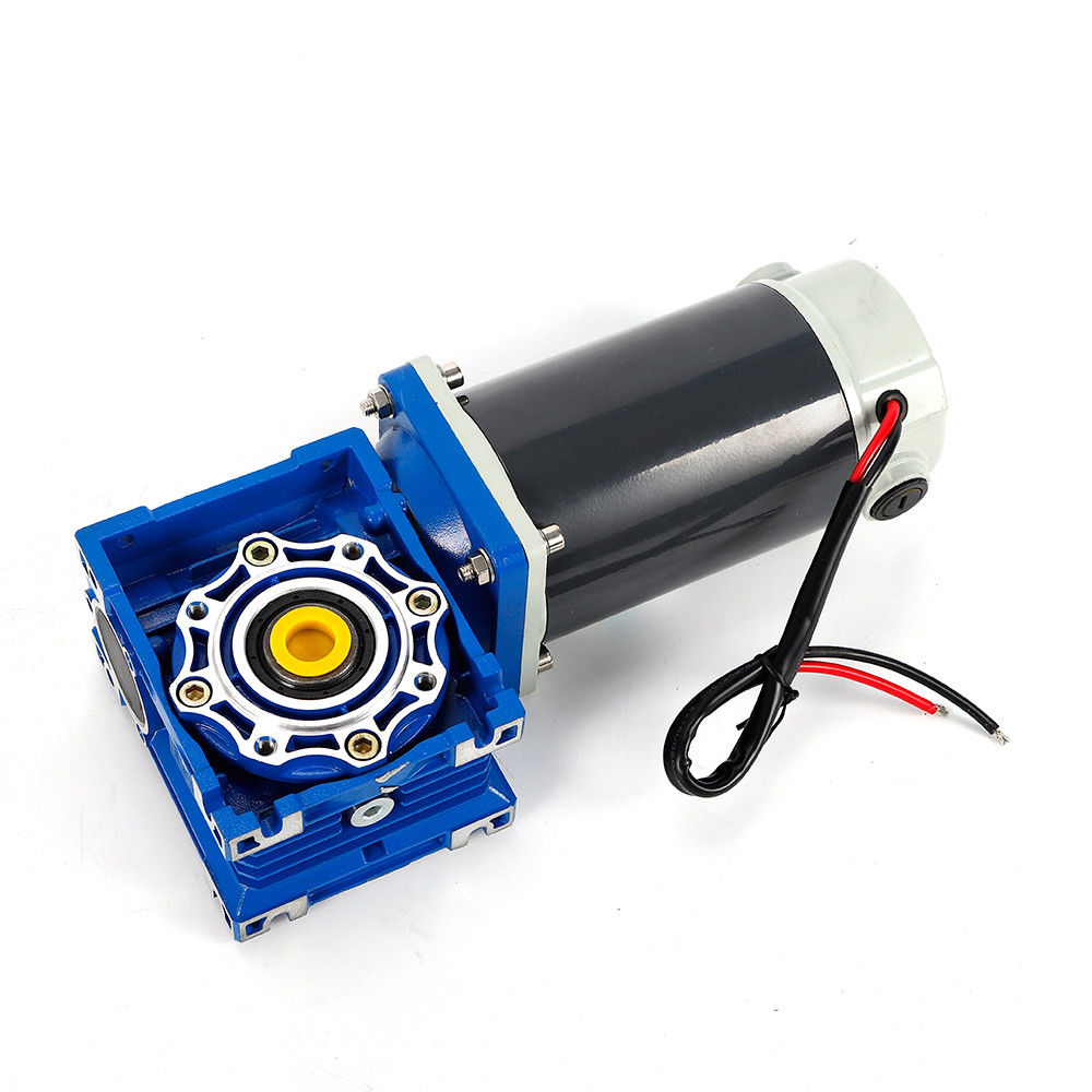 High quality Hollow shaft output nmrv worm reducer motor ZYT DC motor nmrv40 gearbox 200w 24V - Best Supplier Manufacturer & Factory