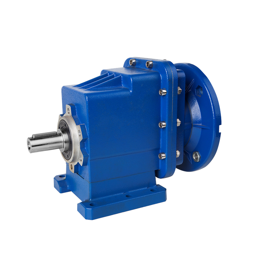 China best quality low sales price for china manufacturer  BRC04 heavy duty 491N.m parallel shaft inline helical gearbox Factory Manufacturer and Supplier -from Pto-shaft.com