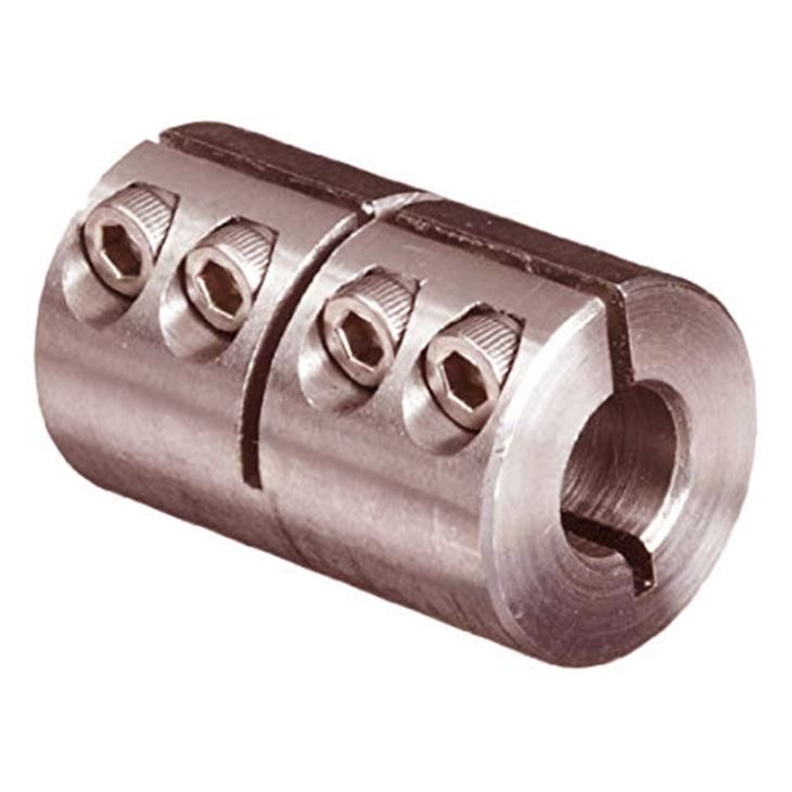 crossed shaft universal coupling