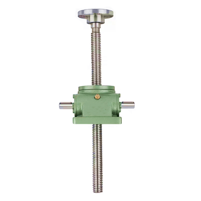 China manufacturer & factory supplier for SWL  in Nottingham United Kingdom  series heavy duty screw jack SWL5T 5 ton screw jack for mining With high quality best price & service - Hd828734cbb124235ba99a964d2c6353br