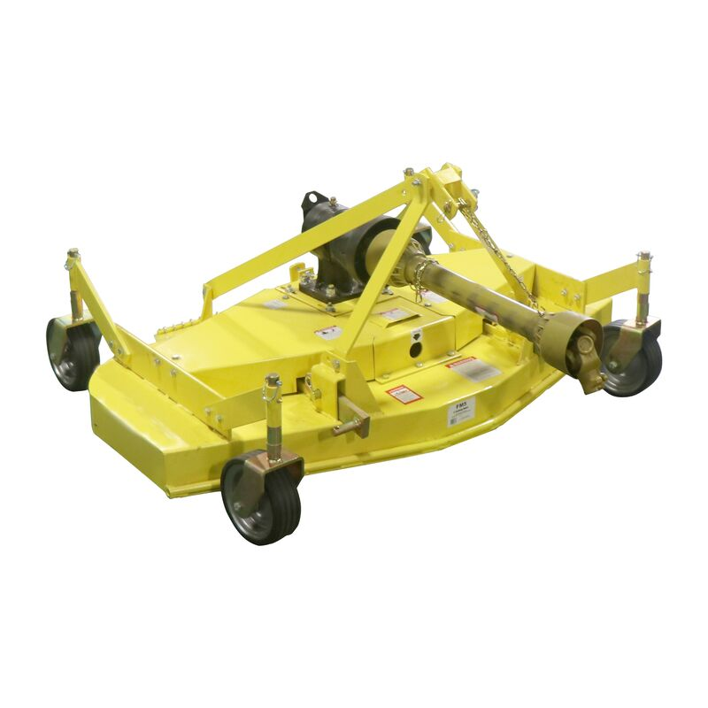 Best China manufacturer & factory 4ft  in Thrissur India  5ft 6ft Tractor Lawn Finishing Mower Tractor Mower With high quality best price