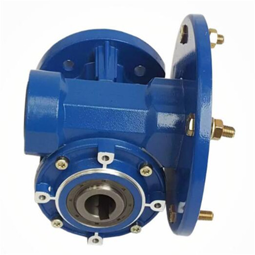 High quality Small worm gear box worm gear reducer VF050 with 12V 24V DC motor reducer - Best Supplier Manufacturer & Factory