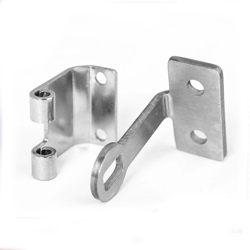 Pieza de sellado automático de pieza de sellado de alta precisión de alta precisión