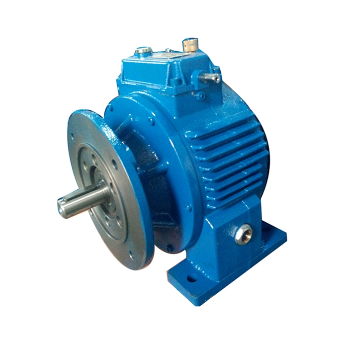 High quality UDL speed gearbox Variator hollow shaft motor small transmission wpa worm gear reducer reinke irrigation gearbox - Best Supplier Manufacturer & Factory