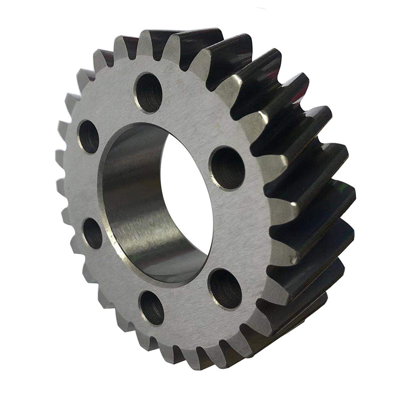 China manufacturer & factory supplier for China  in Amravati India  manufacturer High precision transmission part stainless steel spur gear rack and pinion With high quality best price & service - Hed20284a0f2746788567590420ab206eJ