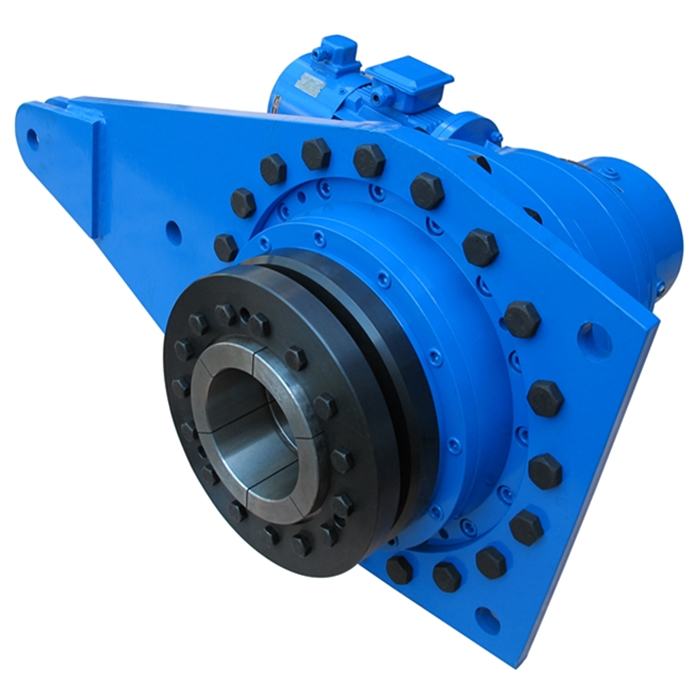 Best China manufacturer & factory china supplier feeding hopper conveyor gearbox cycloidal gear motor reducer With high quality best price