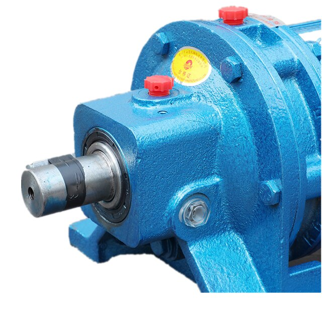 Best China manufacturer & factory high  in Sao Jose dos Campos Brazil  quality Cycloid pin gear reducer three phase 380V planetary gearbox BW0 BWD0 for low speed motor  supplier With high quality best price
