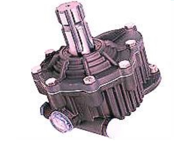 Best China manufacturer & factory Interpump  in Bogota Colombia  Gearbox for PTO Drive With high quality best price