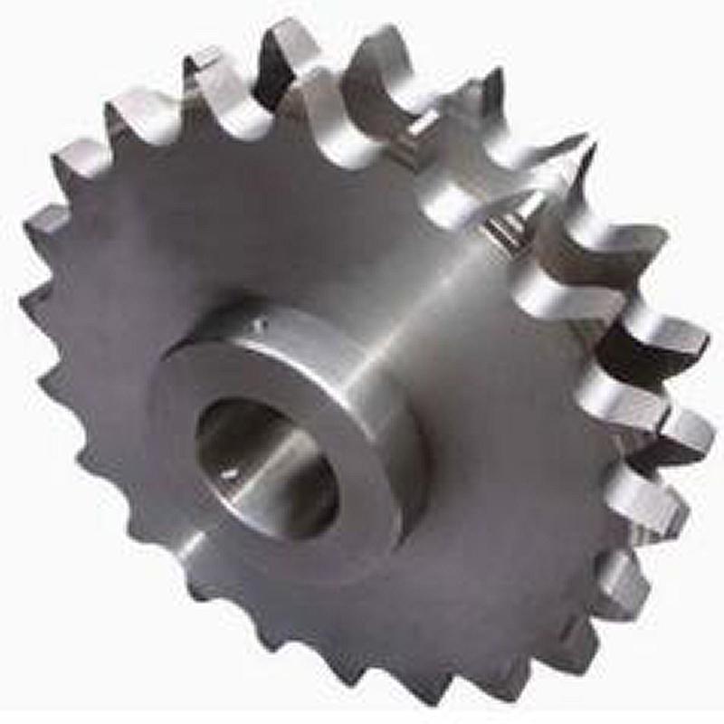 오토바이 제조업체 및 공급 업체 체인 스프로킷 45 # steel made in china 나일론 체인 스프로킷