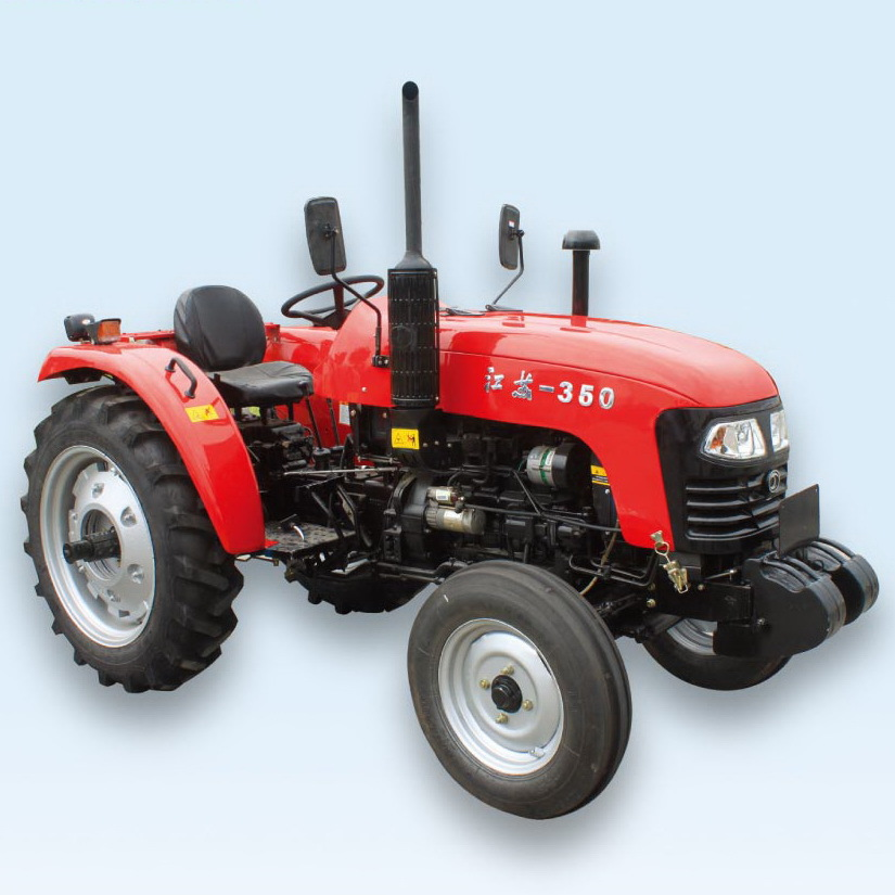 China manufacturer & factory supplier for china  in Conakry Guinea  manufacturer and factory of tractor With high quality best price & service