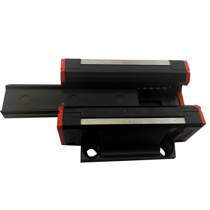 Best China manufacturer & factory China  in Poznan Poland  manufacturer High performance CNC part QHW35HA rail linear block With high quality best price