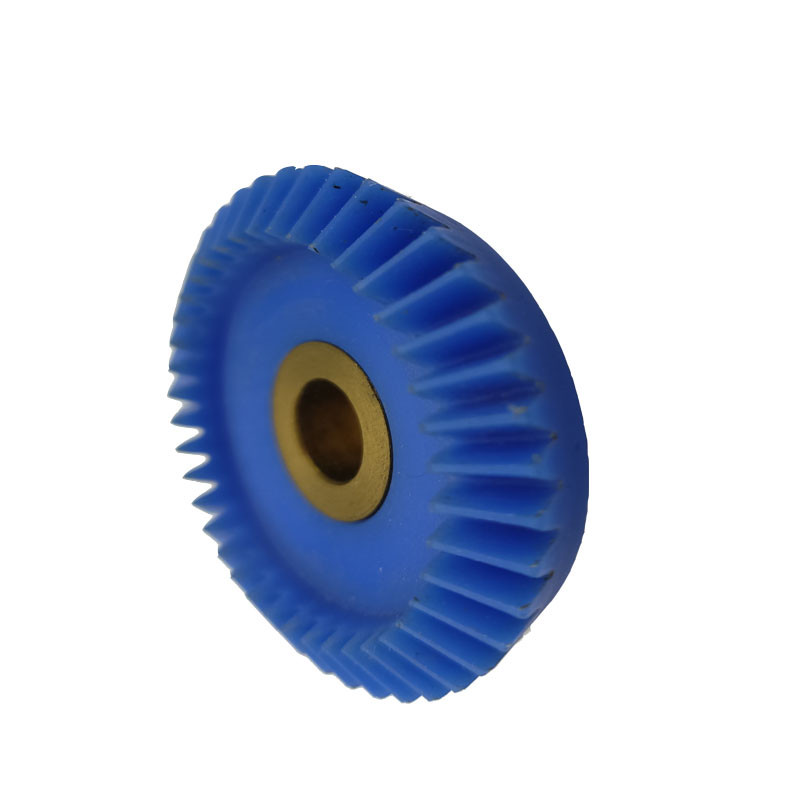 Best China manufacturer & factory China  in Ulyanovsk Russian Federation  manufacturer Gear hobbing machine for cast bevel gear plastic With high quality best price