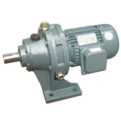 China  China best quality   China best supplier gear reducer x b series cyclo cycloidal pin wheel reducer motor gearbox conveyor with large torque