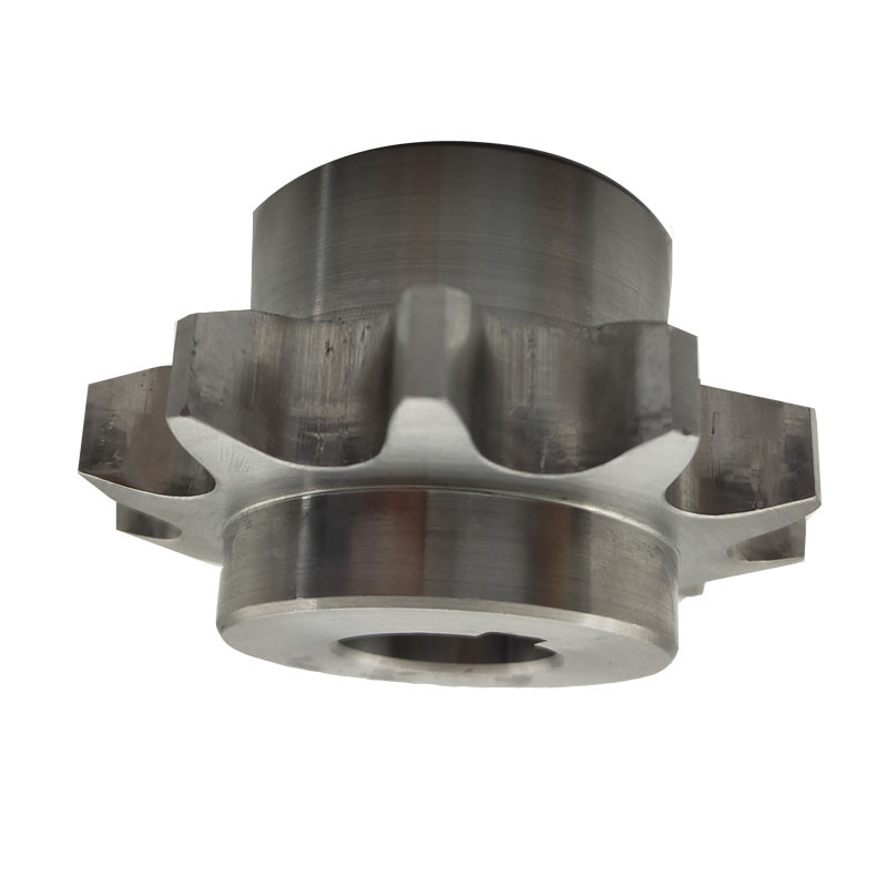 China manufacturer & factory supplier for China  in Gujranwala Pakistan  manufacturer Stainless steel small or large electric sprocket With high quality best price & service