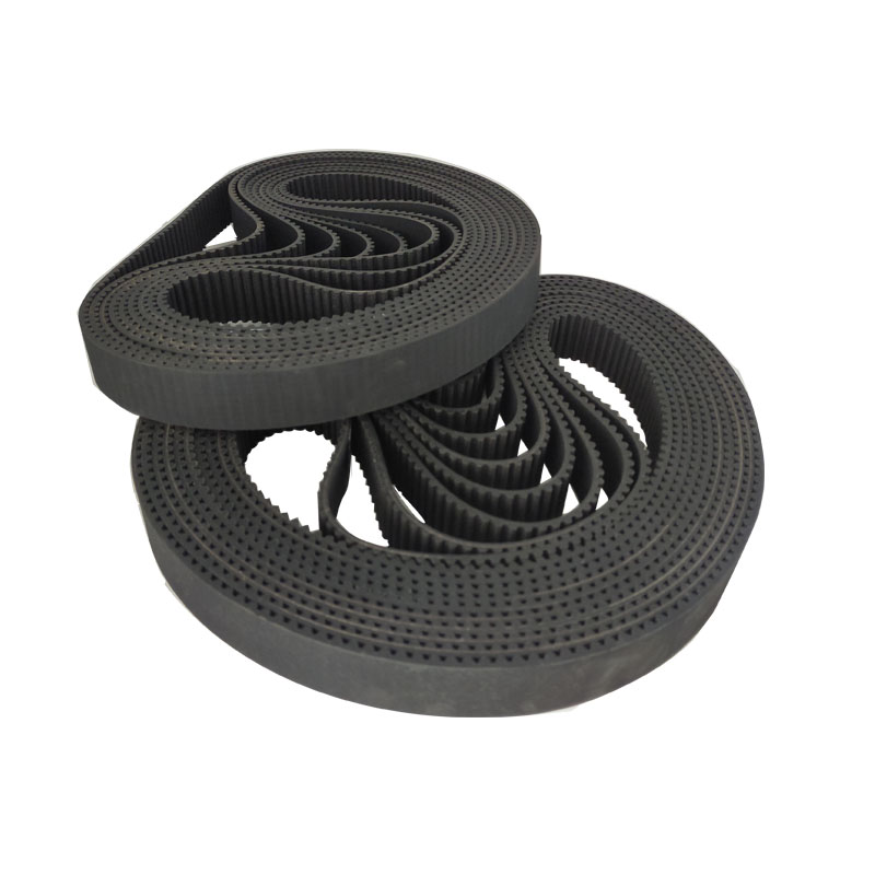 Best China manufacturer & factory China  in Charlotte United States  manufacturer CNC machine power transmission T type MXL timing belt With high quality best price