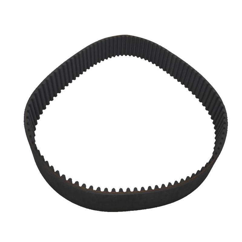 Best China manufacturer & factory China manufacturer Industrial drive 5GT rubber material close timing belt With high quality best price