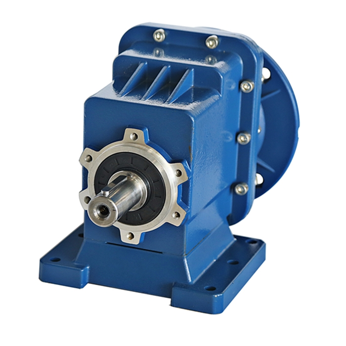 Best China manufacturer & factory TRC series helical small engine with gearbox motor gearbox horizontal or vertical installation gearbox With high quality best price