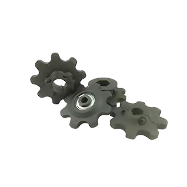 Best China manufacturer & factory Agricultural  in Rajahmundry India  Roller Chain Sprockets With high quality best price