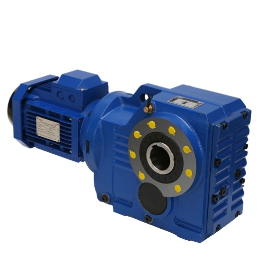 High quality K Series helical-bevel gear box with AD k series gear ratios small 90 degree gearbox motor Speed Reducer dodge transmission - Best Supplier Manufacturer & Factory