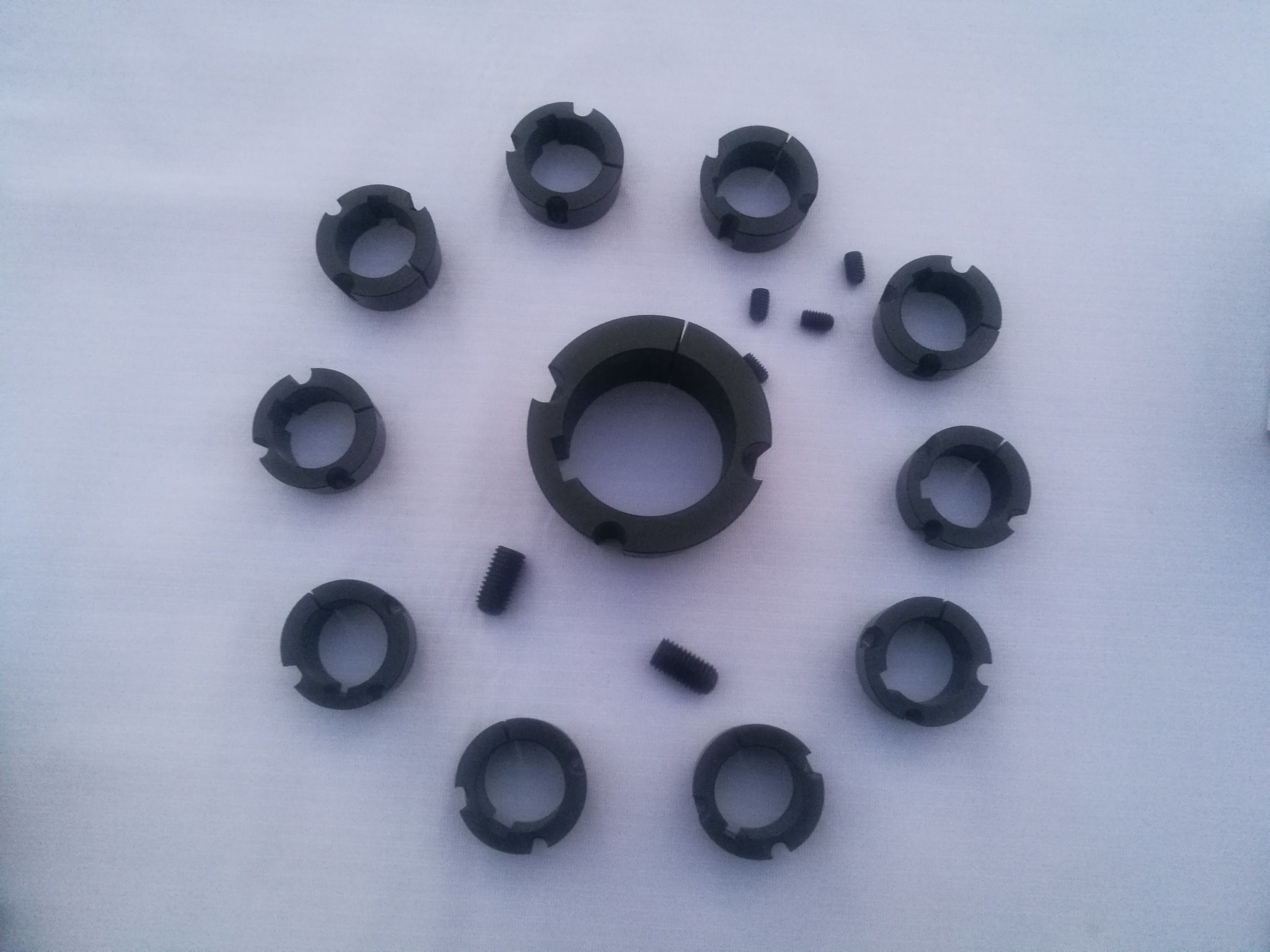 Phosphated  Lowest price Taper Bushes