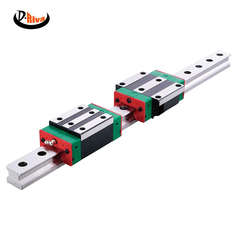 High  made in china quality Factory price Aluminum linear motion and heavy duty guide rail
