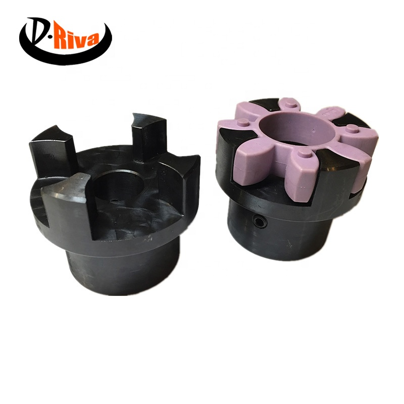 Factory  Manufacturers & Suppliers price China steel KTR gr rotex flexible coupling spider